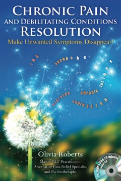 Chronic Pain Resolution - Book Cover