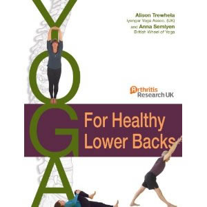 Cover Yoga for Healthy Lower Back