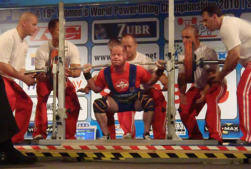 2010 HiRes World Championships Plzen