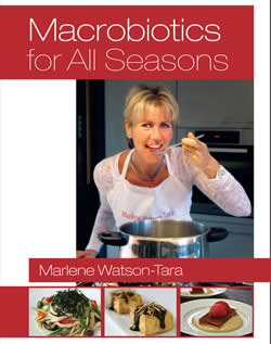 Macrobiotics for All Seasons