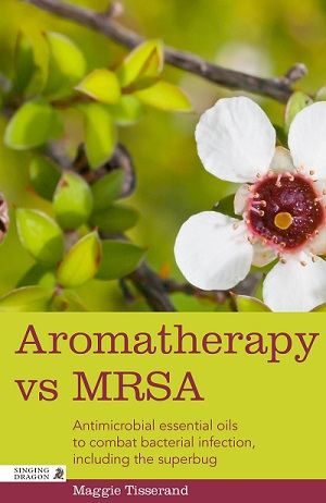 Aromatherapy vs MRSA Singing Dragon