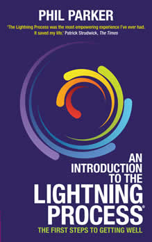 Lightning Process: The First Steps to Getting Well