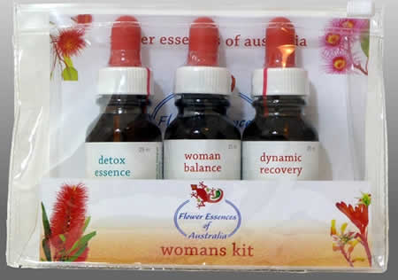 Flower Essences of Australia Range