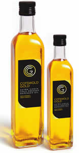 Pure Gold Virgin Rapeseed
