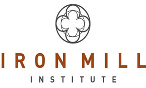 Iron Mill Logo