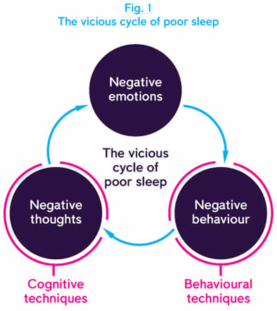 Sleepio Online Sleep Improvement Programme