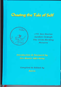 chasing the tale of Self