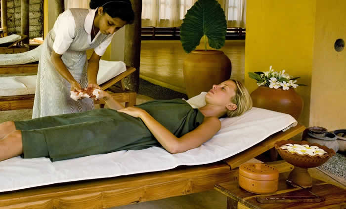 Go Ayurveda - the Most Natural Approach to Health