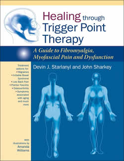 Healing through Trigger Point Therap