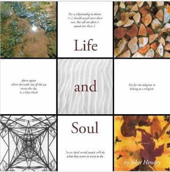 Cover Life and Soul