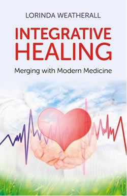 Cover Integrative Healing