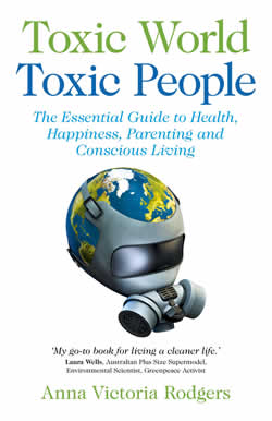 Toxic World Toxic People