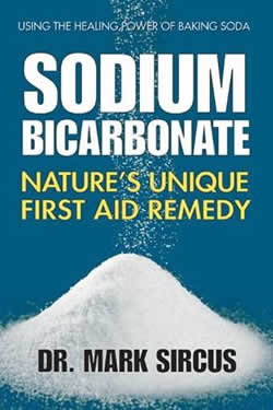 Cover Sodium Bicarbonate