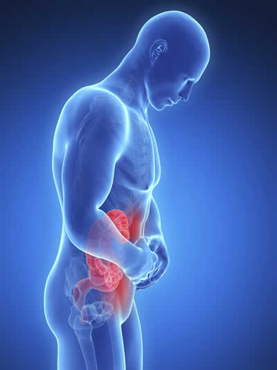 Holistic Approaches to Common Gastrointestinal Problems