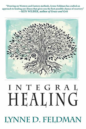 Cover Integral Healing
