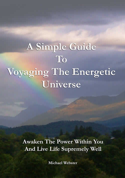 A Simple Guide To Voyaging The Energetic Universe