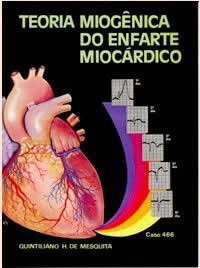 Cover Portuguese Myogenic Theory of Myocardial Infarction