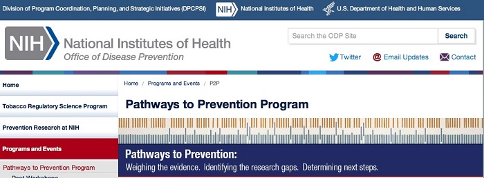 Kaplan 224 Pathways to Prevention