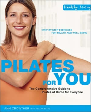 Cover Pilates for You