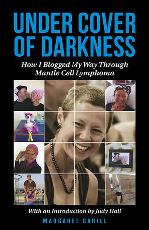 Cover Under Cover of Darkness