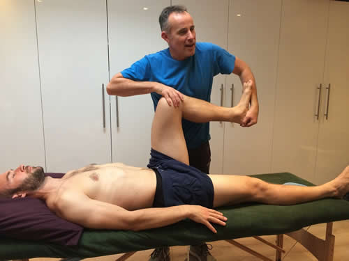 Massage Therapy and CPD - Accredited Massage Courses Ltd