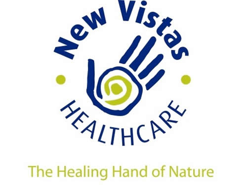 New Vistas Healthcare – The Healing Hand of Nature