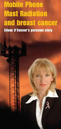 Eileen O'connorMobile Phone Mast Radiation
