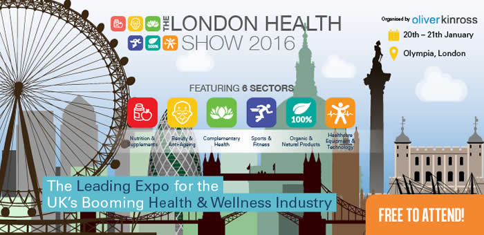 The London Health Show