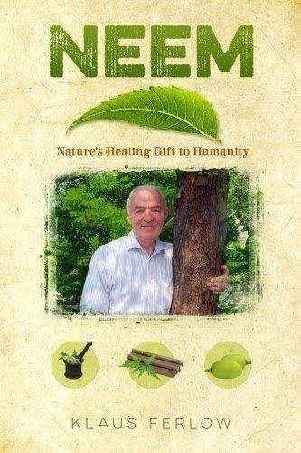 Cover Neem Natures Healing Gift to Humanity