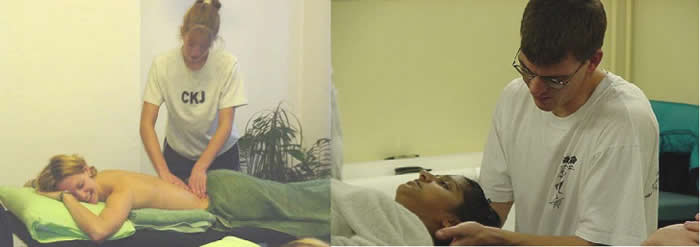 Sports & Remedial Massage Training - ASCT (Active School of Complementary Therapy)