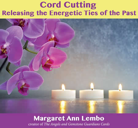 Cord Cutting: Releasing the Energetic Ties of Your Past