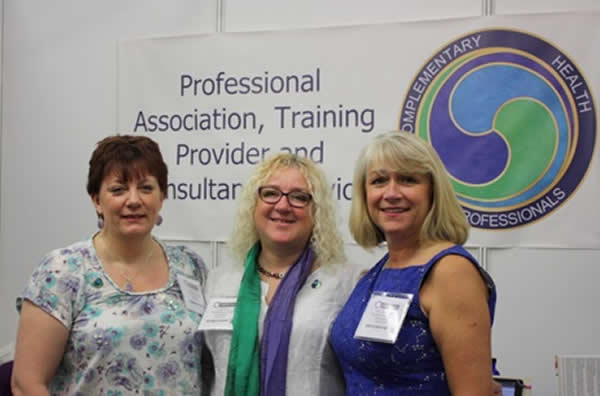 CHP Complementary Health Professionals - Professional Association with a Difference