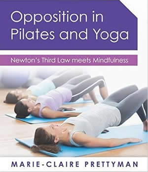 Cover Opposition in Pilates and Yoga