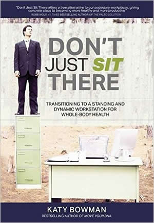 Don't Just Sit There! Transitioning to a Standing and Dynamic Workstation for Whole-Body Health