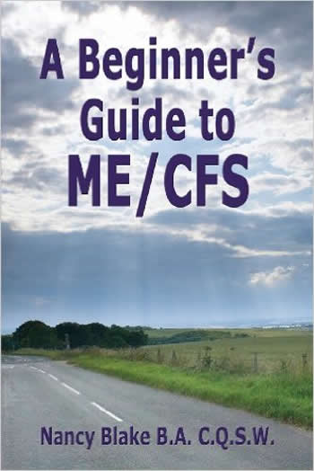 Cover Beginners Guide to ME-CFS