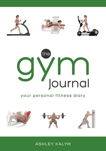 Cover The Gym Journal