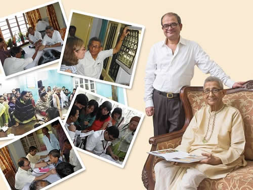 Banerji Homeopathic Research Foundation