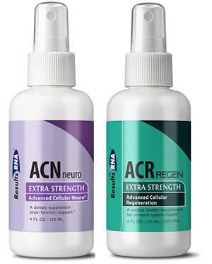 ACN Neuro + ACR Regen