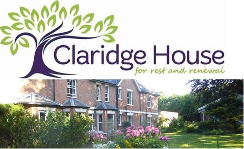 Claridge House for Rest and Renewal