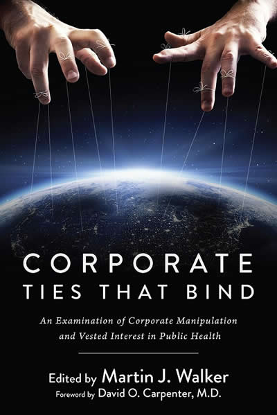 Corporate Ties That Bind: