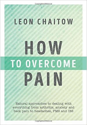 Cover How to Overcome Pain