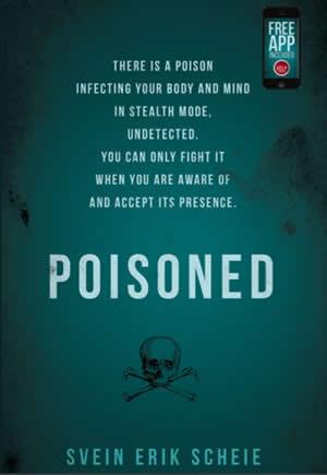 Poisoned_SveinErikScheie_FrontCover