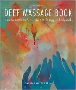 Cover The Deep Massage Book