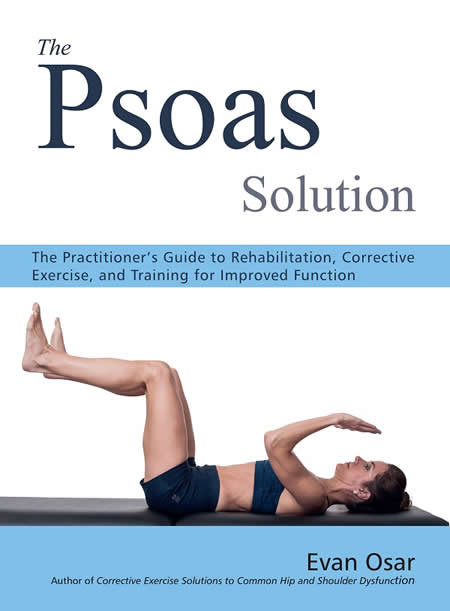 Cover The Psoas Solution