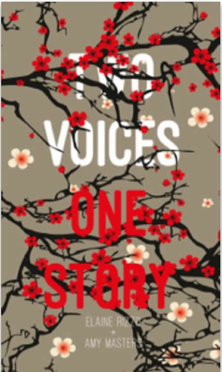 Cover Two Voices One Story