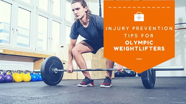 Weightlifting Injury Prevention