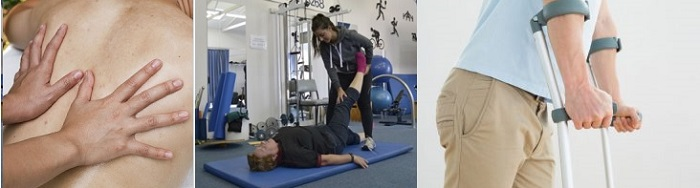 Physio Massage, Pilates-Gym and Rehabilitation