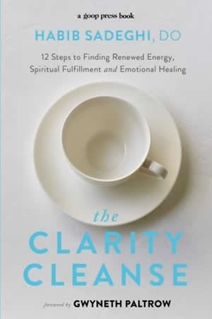 Cover Clarity Cleanse