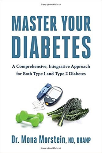 Cover Master Your Diabetes