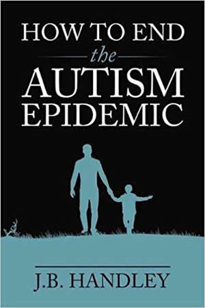 Cover How to End the Autism Epidemic